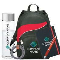 Employee Welcome Kits