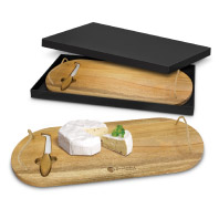 Branded Serving Boards