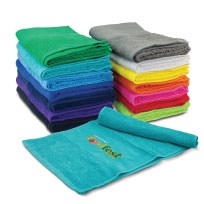 Promotional Sports Towels