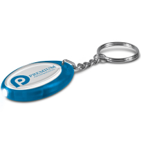 Promotional Torch Keyrings