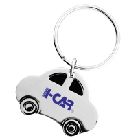 Car Industry Keyrings