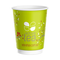 Printed Coffee Cups