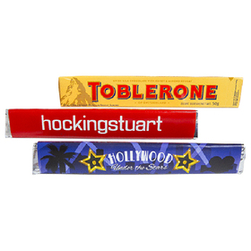 100g Toblerone Bars