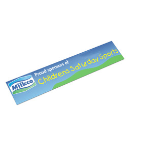 250 x 50mm Adhesive Labels