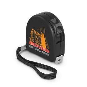 2M Locking Tape Measures
