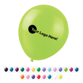 30cm Biodegradable Balloons