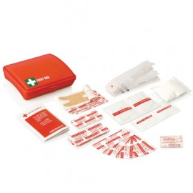 30PC Pocket First Aid Kits
