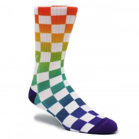 360 Degree Print Socks