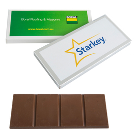 45g AUS Milk Chocolates Boxes