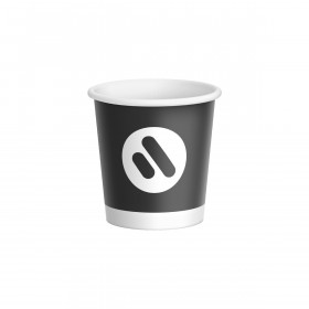 4oz Single Walled Paper Cups