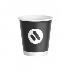 6.5oz Single Walled Paper Cups