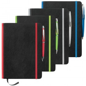 A5 Coloured JournalBooks