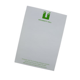 A6 Notepads (50 Leaves)
