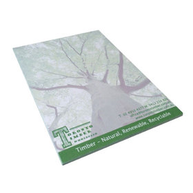 A7 Notepads (25 Leaves)