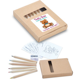 Activity Pencil Sets