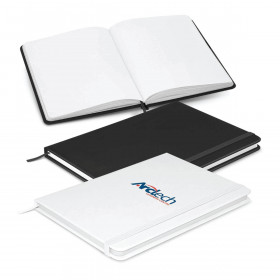 Alderly Unlined Notebooks