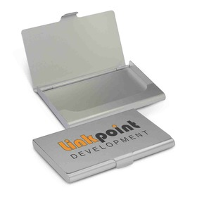 Aluminium Business Card Cases