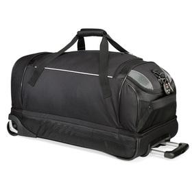 Drop Bottom Wheeled Bags