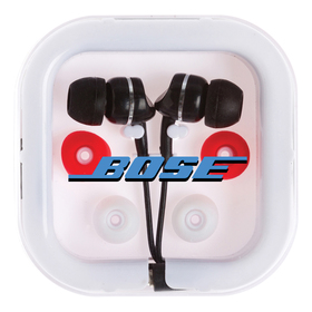 Archimedes Earbuds