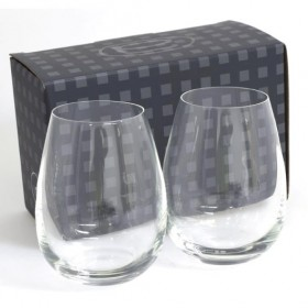 Ariston Stemless Glasses Pack