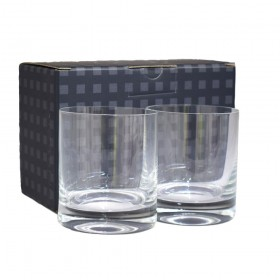 Ariston Whisky Glasses