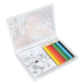 Armadale Drawing Sets