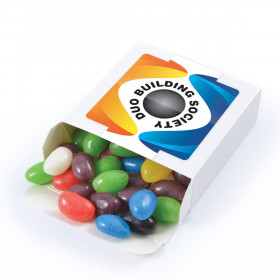 Assorted Jelly Bean Boxes 50G