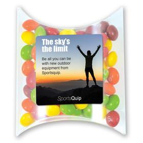 Assorted Skittles - Pillow Packs