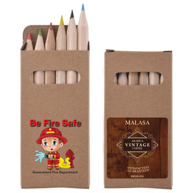 Athen Coloured Pencil Sets