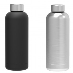 Oslo Thermo Bottles