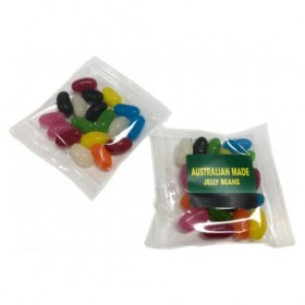 Australian Made Jelly Beans 50g