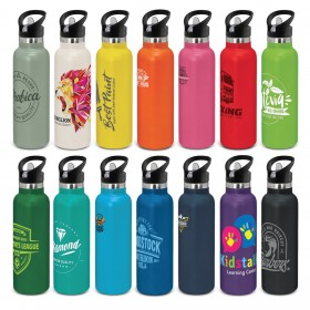 Bali Powder Coated Bottles