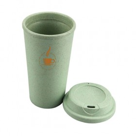 Bamboo Reusable Cups