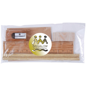 Bamboo Stationery Sets