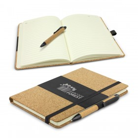 Barossa Notebook with Pens