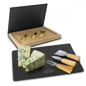 Belem Slate Cheese Board Sets