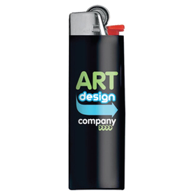 Bic Lighters - Printed Lighters for Cigarettes and BBQ