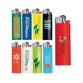 Bulk Printed Bic Lighters