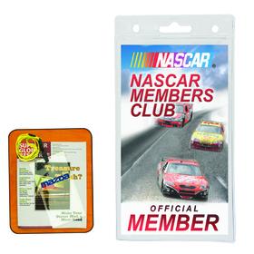 Big Event Badge Holders