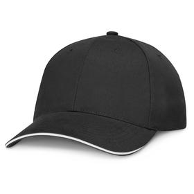 Black Byron Caps