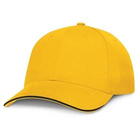 Black Trim Byron Caps