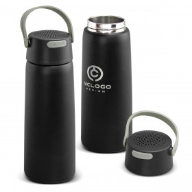 Bluetooth Speaker Bottles