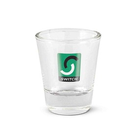 Bondi Shot Glasses