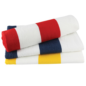 Bondi Striped Beach Towels