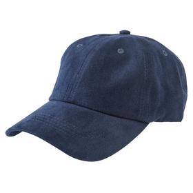 Brushed Cotton Chino Caps