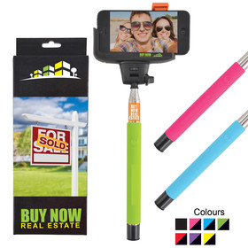 BT Selfie Sticks