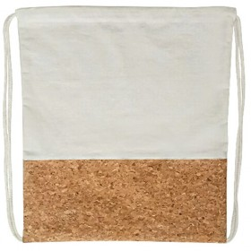 Calico Cork Backsacks