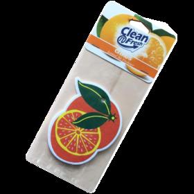 Header Card Air Fresheners