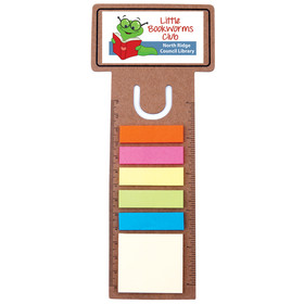 Card Noteflag Bookmarks