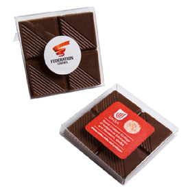 Chocolate Bar PVC Boxes